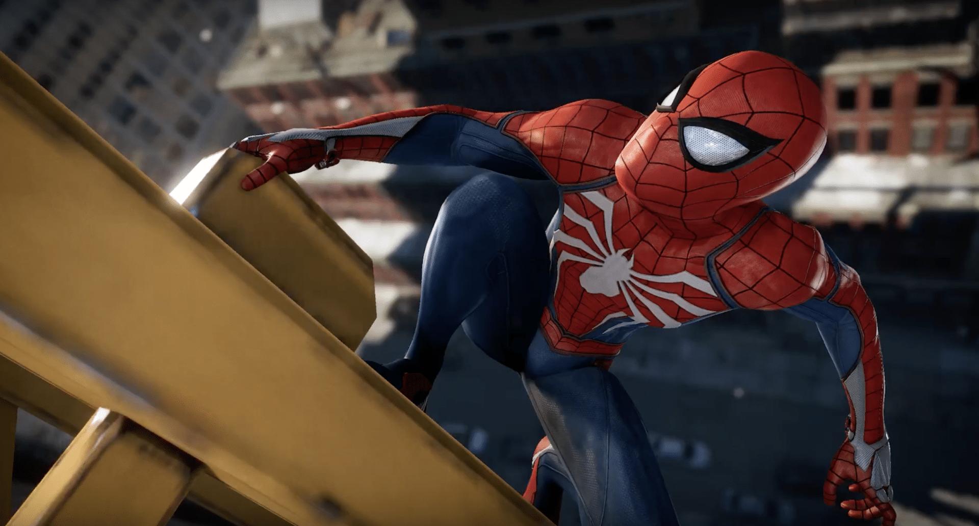 Spider-Man Ps4: Recensione