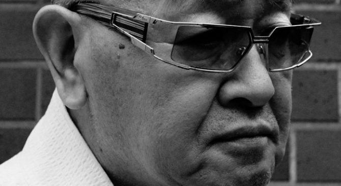 Chi era Keiichirō Kimura?
