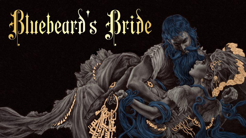 Immagine di copertina di Bluebeard's Bride