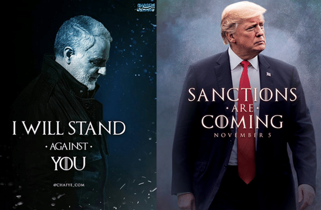 Trump fa i memini, la HBO disapprova ed è tutto molto triste