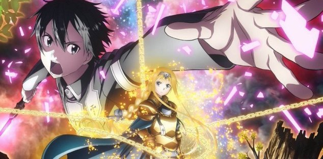 Alicization – War of the Underworld: Episode VI
