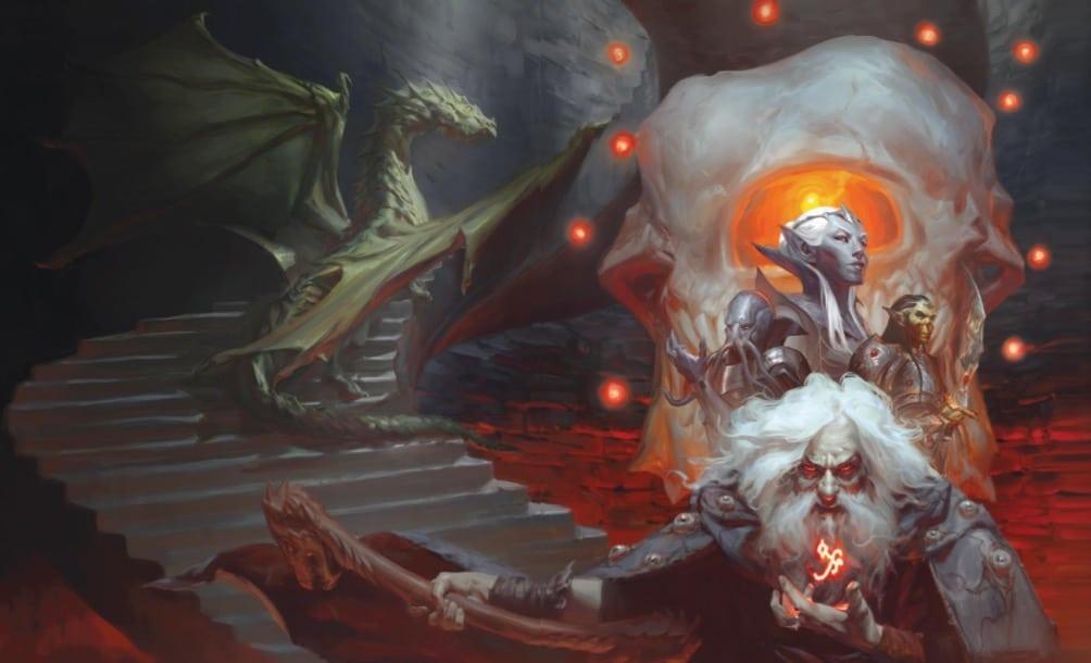 Tutto ciò che ci insegna Dungeon of the Mad Mage