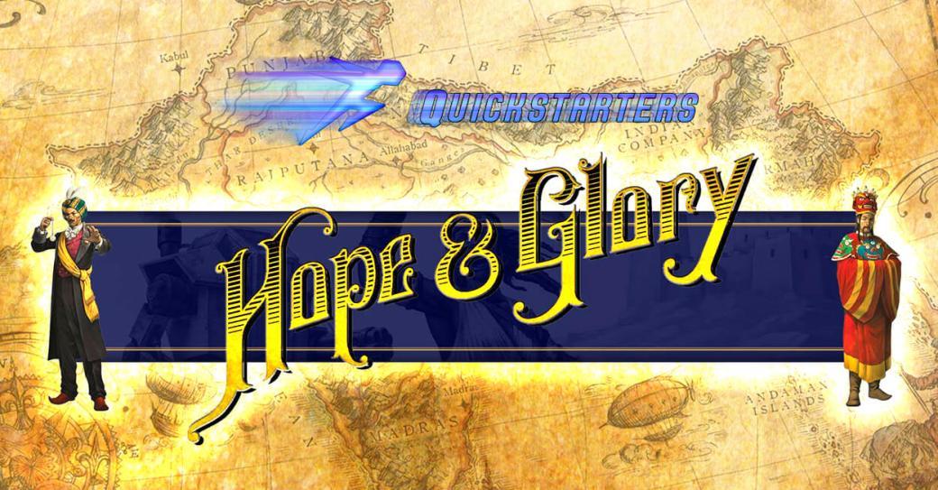 Alla ricerca di Hope & Glory