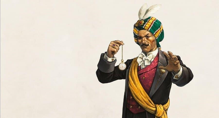 Anche visivamente, gli elementi estetici dello steampunk rendono bene sul classico abbigliamento indiano!