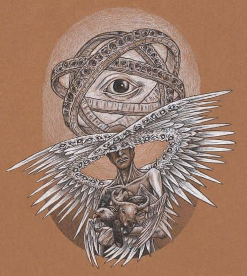 """Una visione """"semplificata"""" dell'Universo Narrativo Indie di Alessandro Girola."""