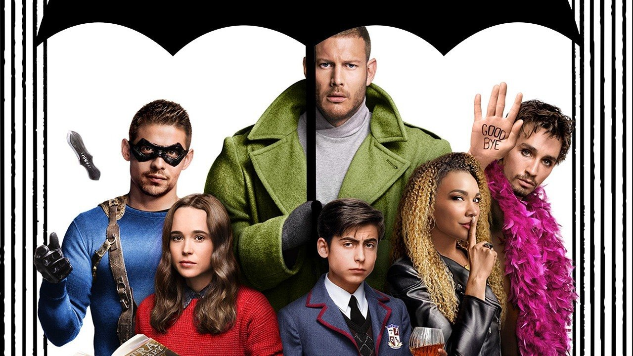 The Umbrella Academy: La Recensione