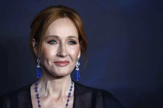J. K. Rowling e la paraculaggine senza fine
