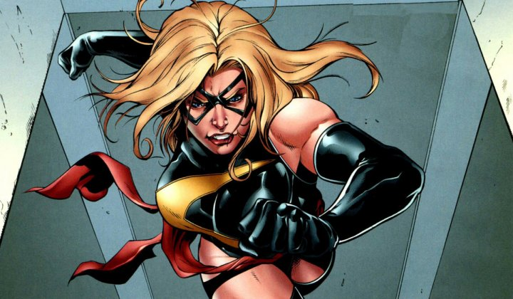 Carol Danvers: Chi è Captain Marvel?