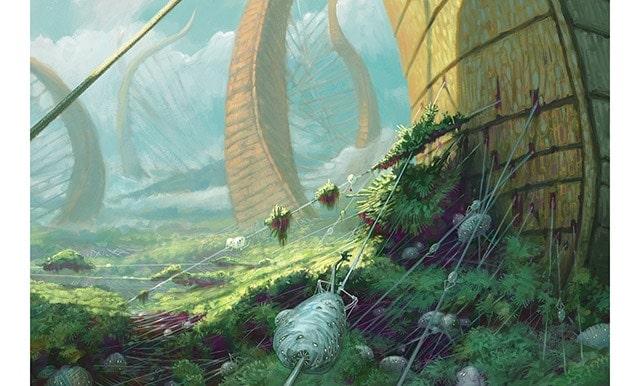 Una delle rappresentazioni usate nel Kickstarter