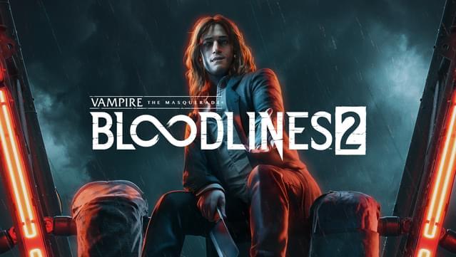 L'hype per Bloodlines 2 è ancora altissima!