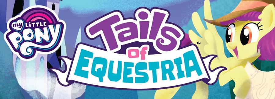 Tails of Equestria: La Recensione