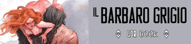 barbaro grigio