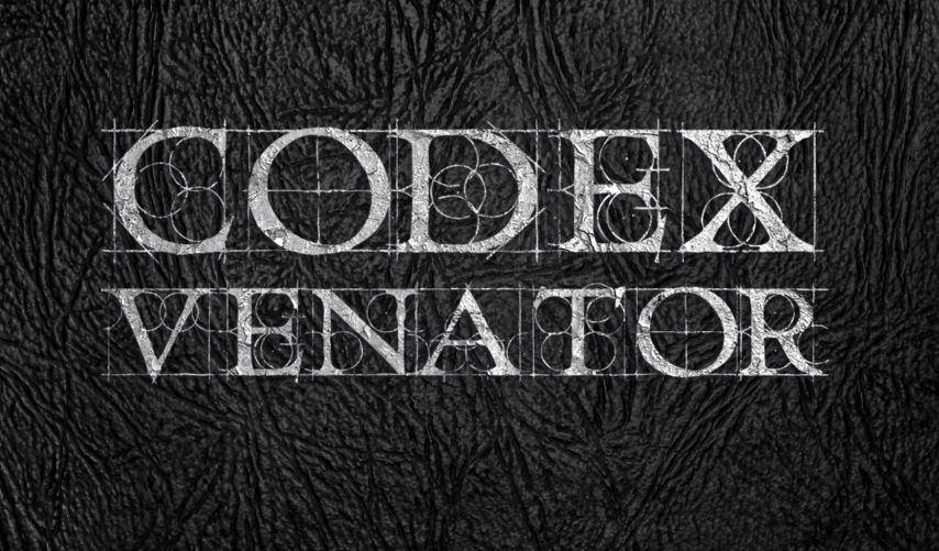 Sourcebook del Dogma: Codex Venator