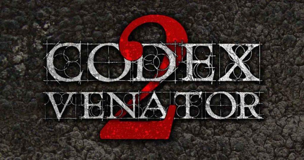 codex venator