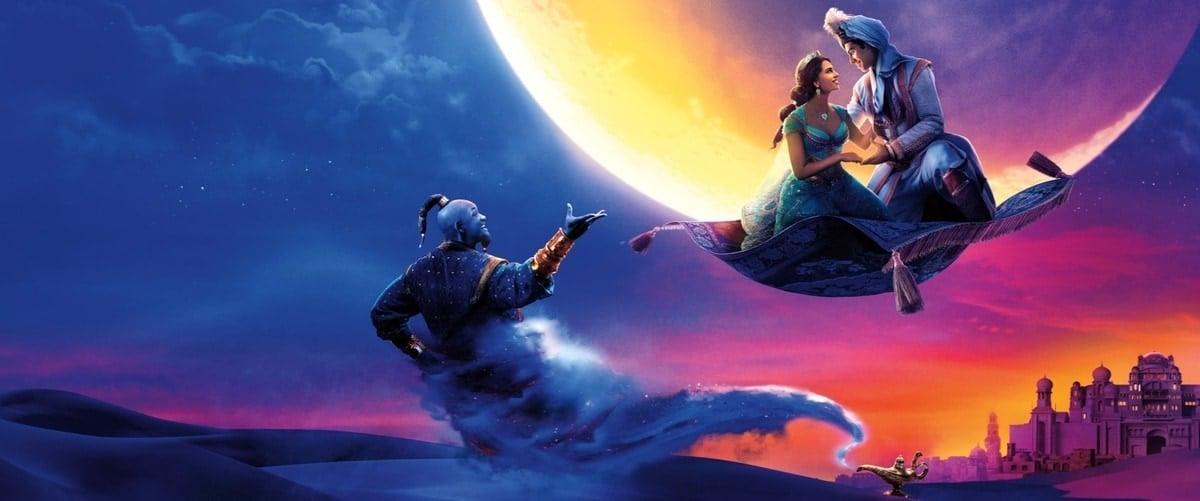 Aladdin: Il Film tra passato e presente