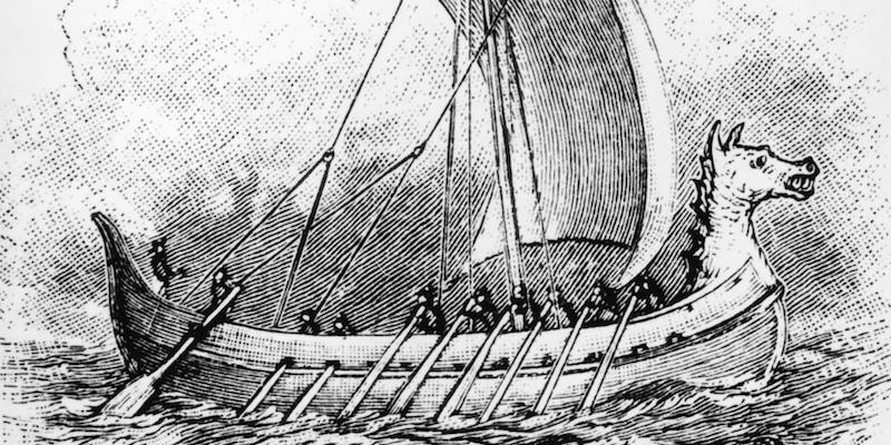 Vichinghi: Tra Storia e Leggenda