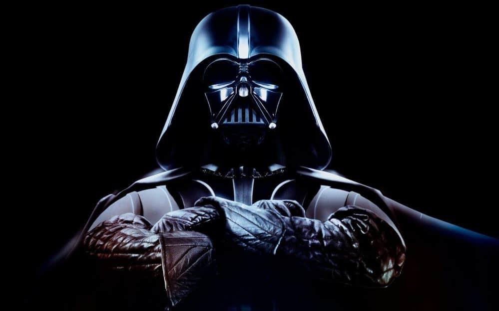 Darth Vader: Il nuovo Canon!