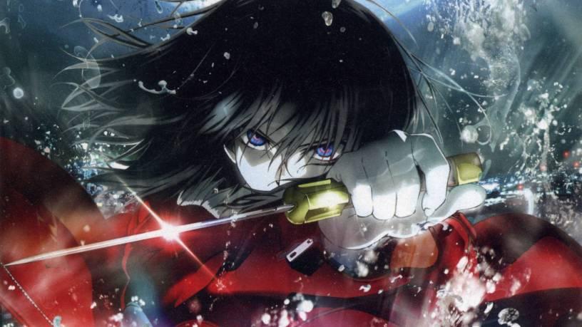 Kara no Kyōkai – Le prime regole del Nasuverse