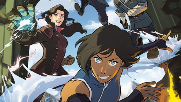 Avatar: Una lunga e tortuosa storia