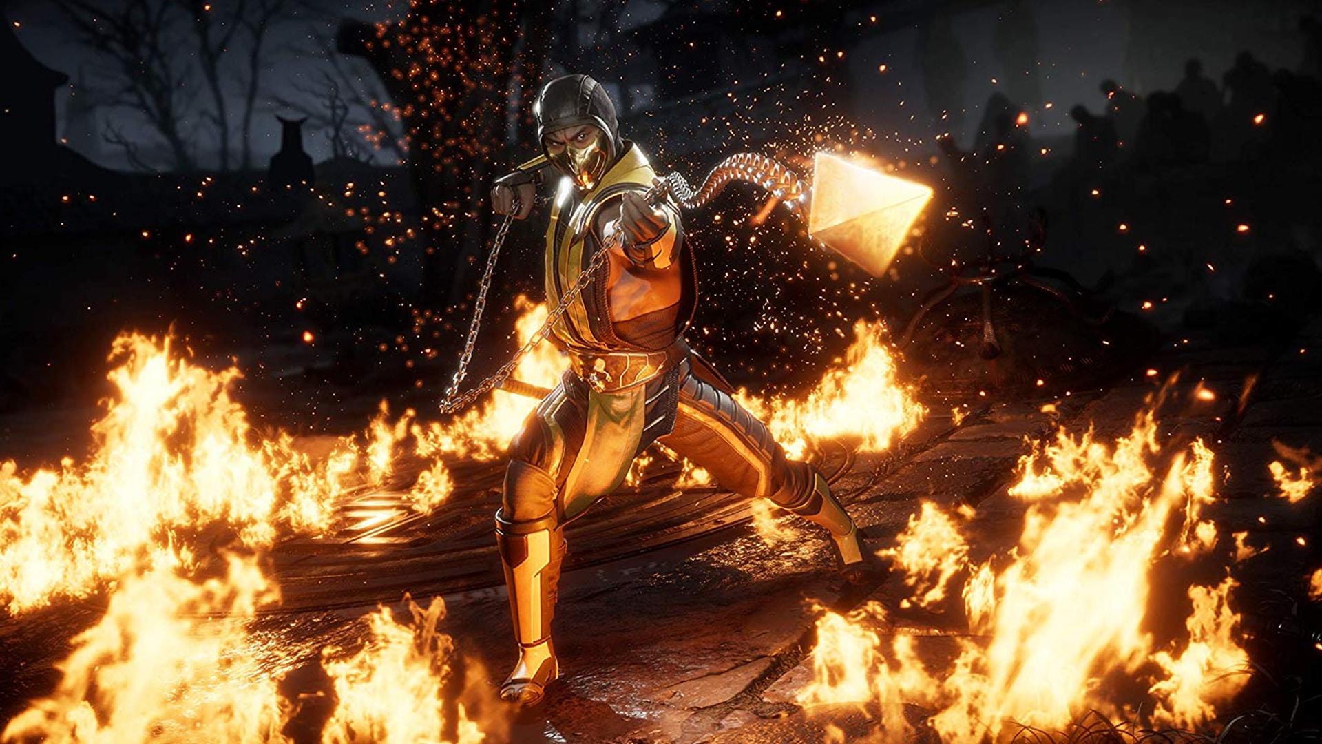 Mortal Kombat 11: La Recensione
