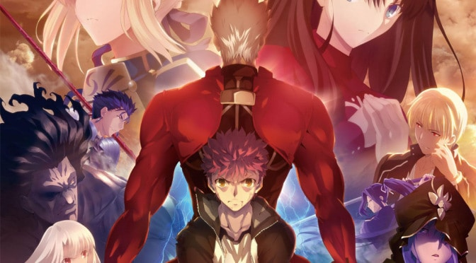 Fate/Stay Night: L'opera più famosa del Nasuverse