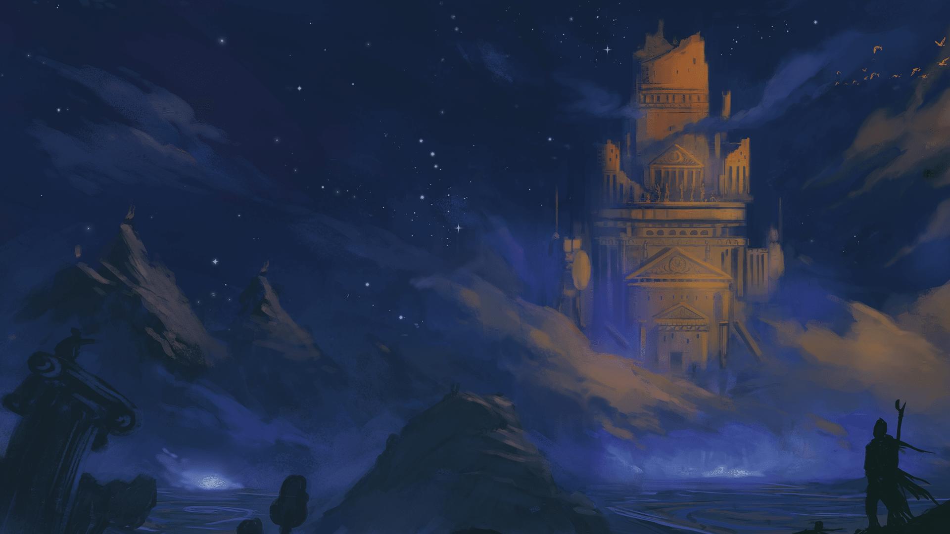 Klothos – I Fili del Destino