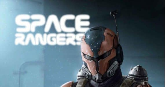 Space Rangers – Ambientazione Adventurers!