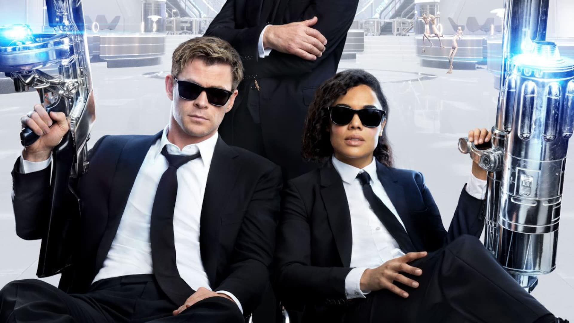 Men in Black: International – La Recensione