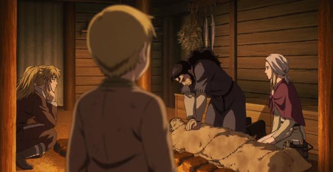 Vinland Saga Episodio 01: recensione