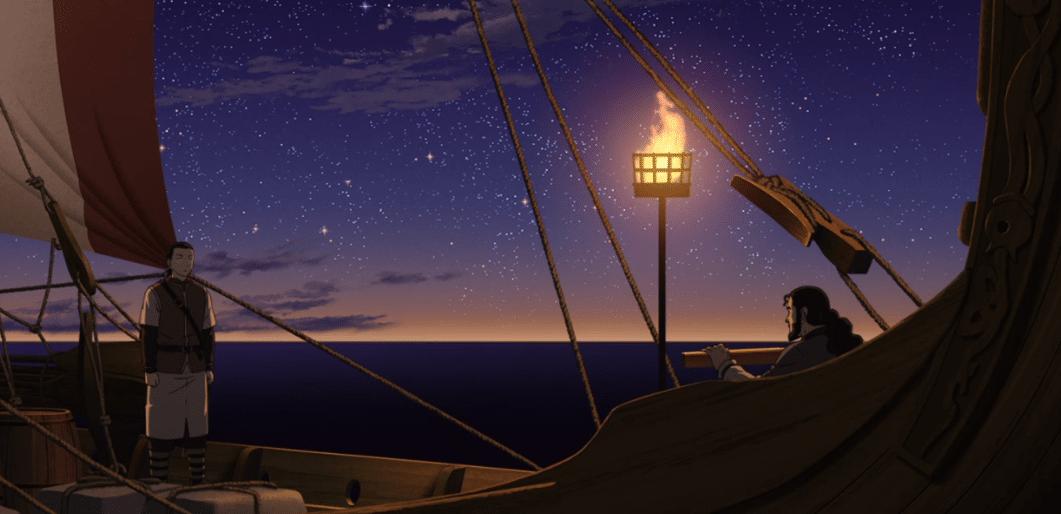 Vinland Saga Episodio 03: recensione