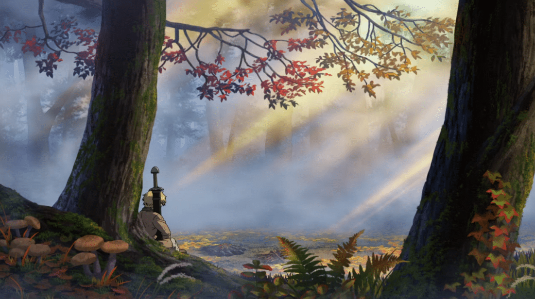 Vinland Saga Episodio 05: recensione