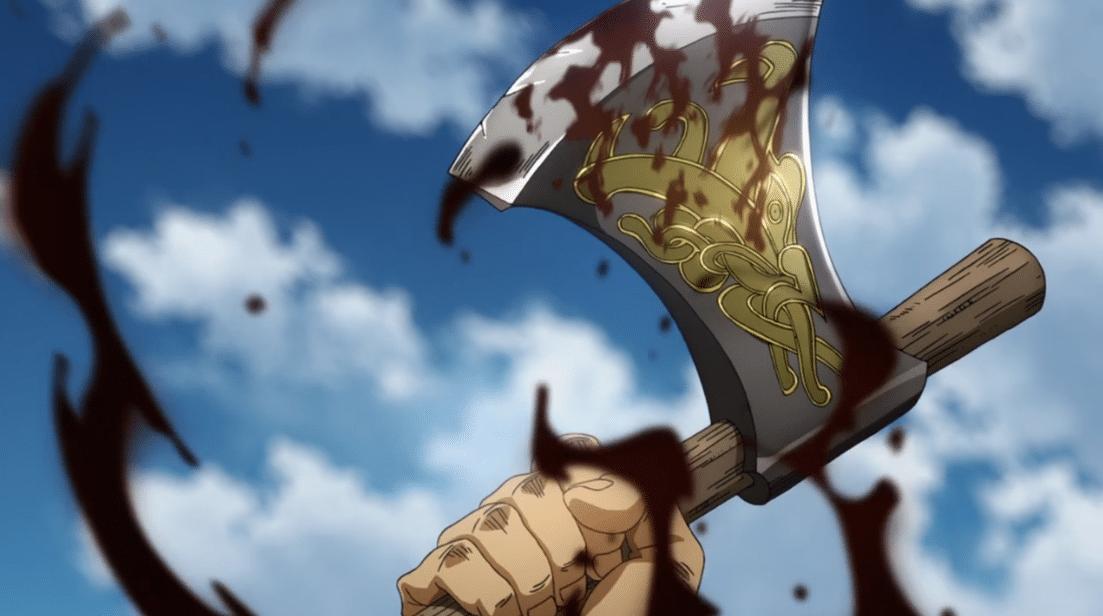 Vinland Saga Episodio 06: recensione