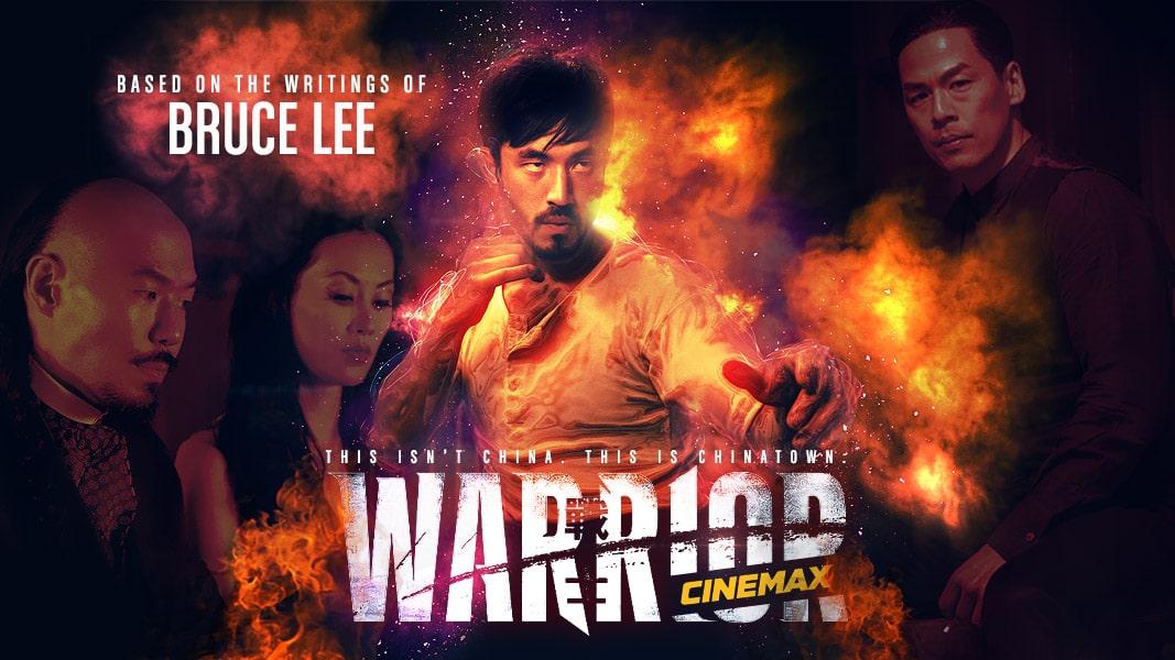 Warrior: La Recensione