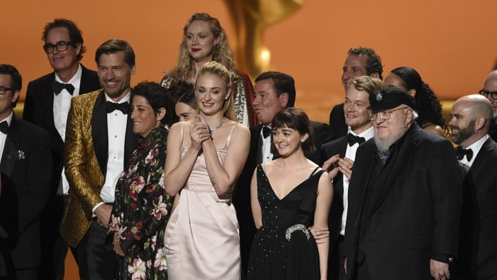 Emmy 2019: perché Game of Thrones ha vinto?