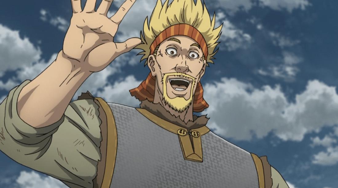 Vinland Saga Episodio 09: recensione