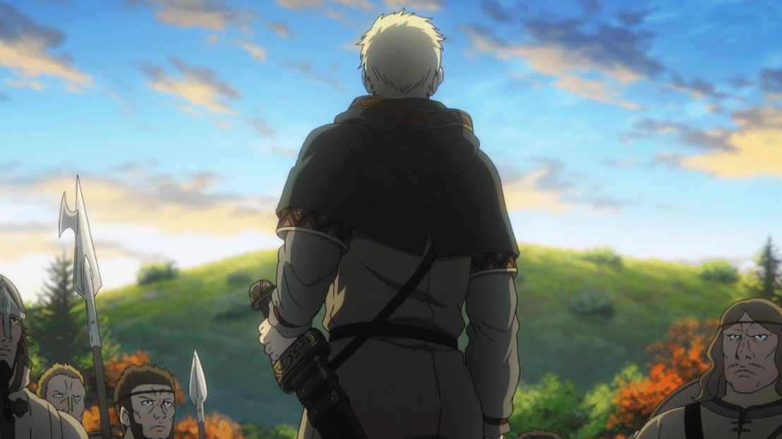 Vinland Saga Episodio 10: recensione
