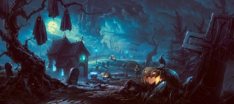 Halloween tradizionale italiano: storia e spunti per GdR