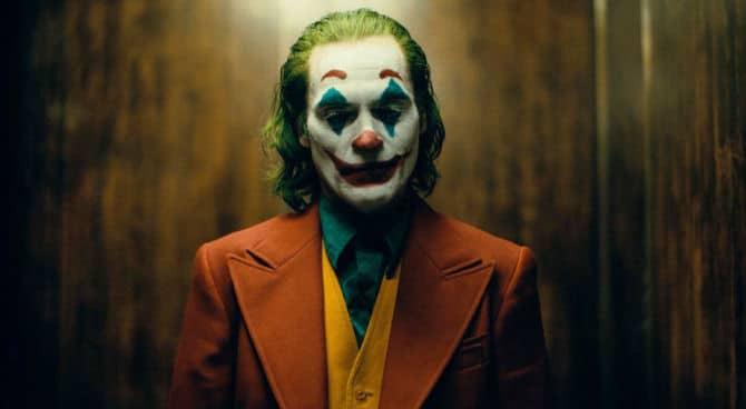 La maschera di Joker