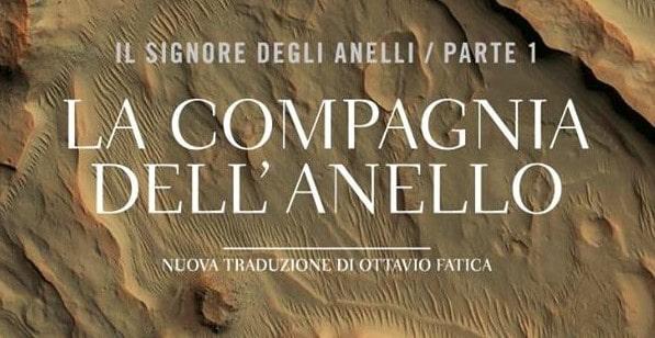 La Compagnia dell'Anello: Novità sulla nuova traduzione