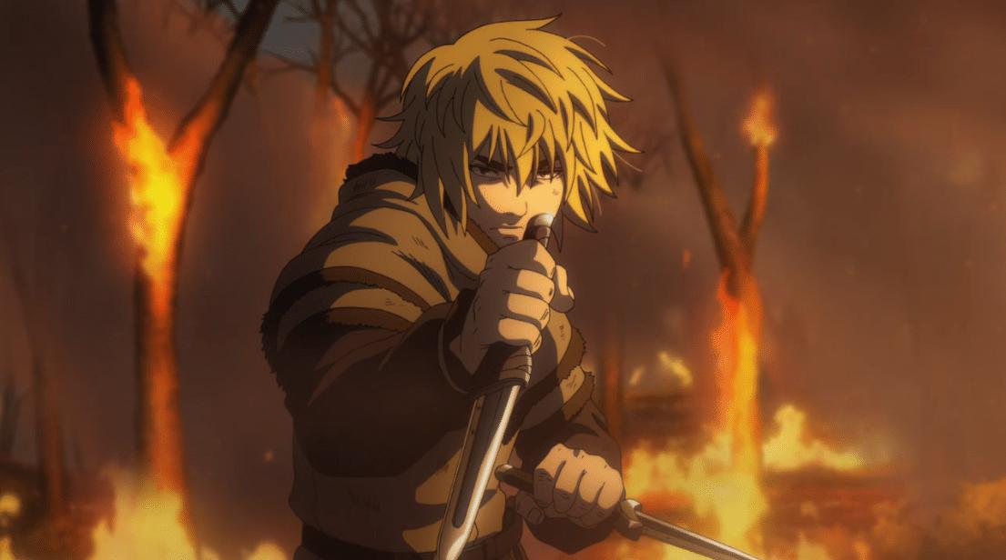 Vinland Saga Episodio 11: recensione