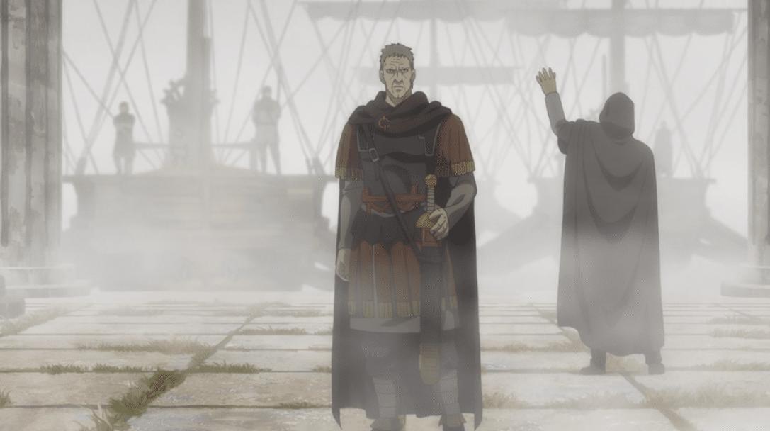 Vinland Saga Episodio 12: recensione