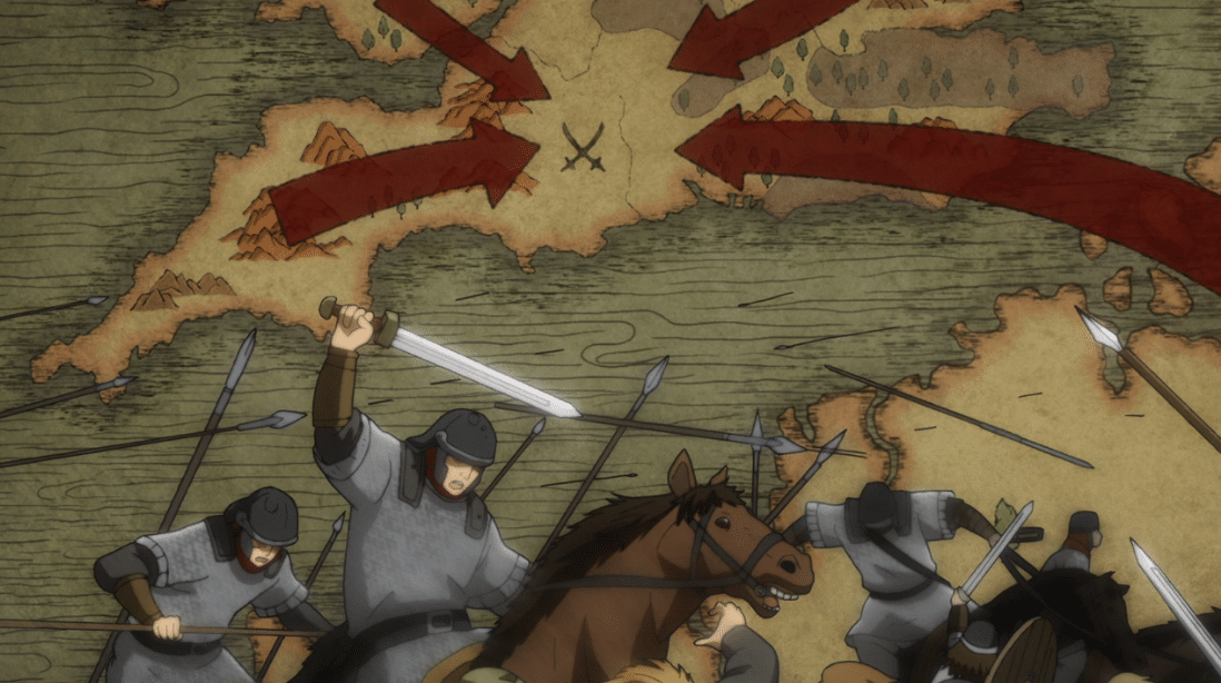 Vinland Saga Episodio 13: recensione