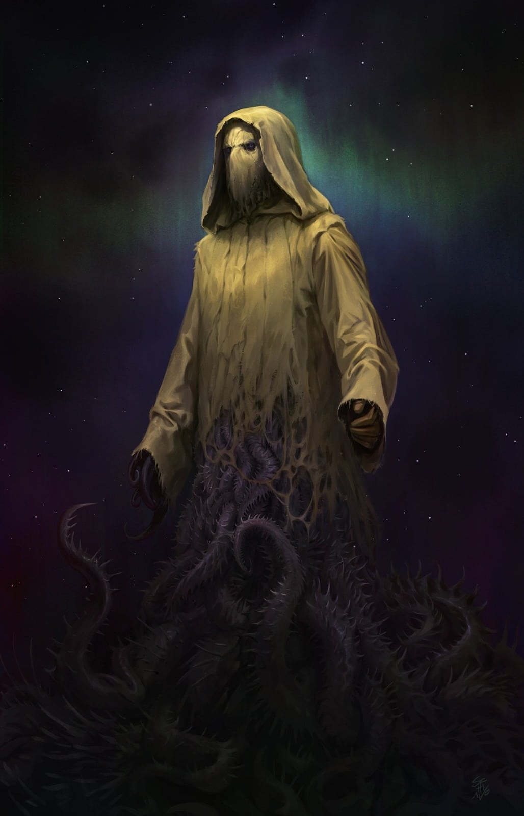 Carcosa – The Necronomicom Gamebook. Recensione