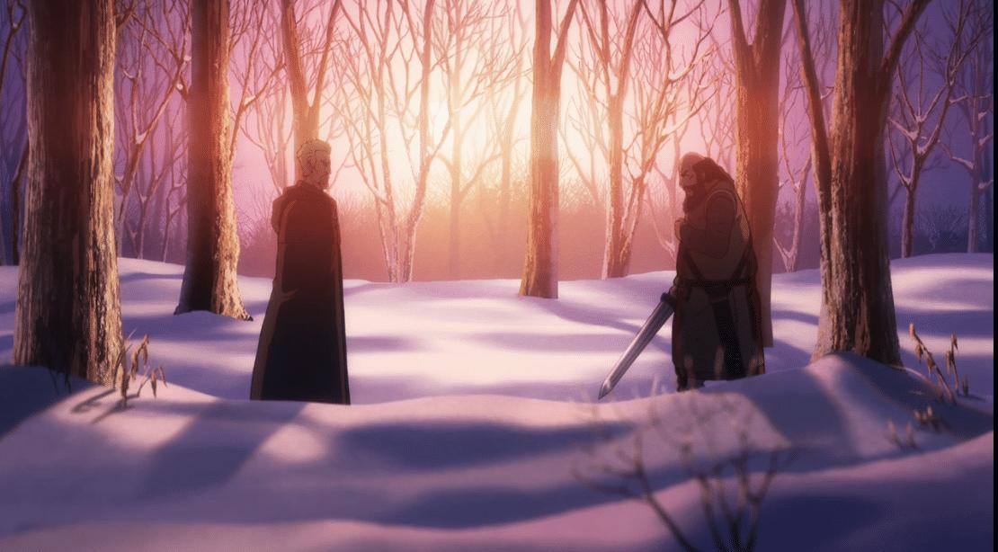 Vinland Saga Episodio 15: recensione