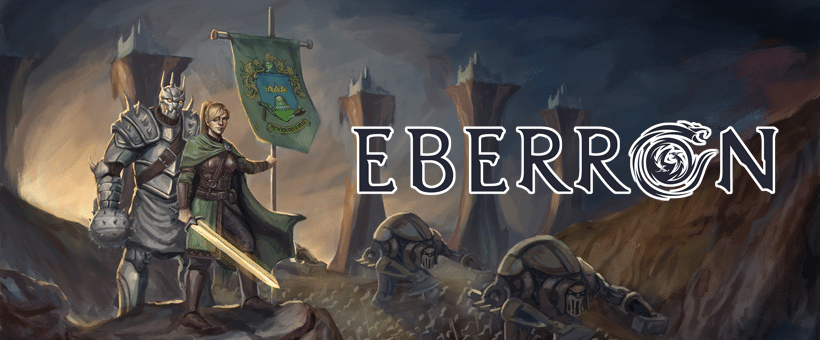 Eberron – Risollevarsi dall'Ultima Guerra