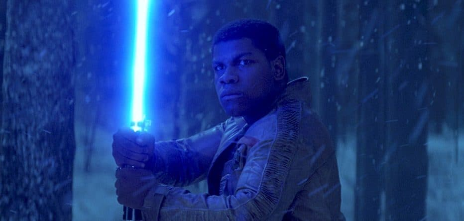 Finn: l'ascesa di un personaggio sprecato