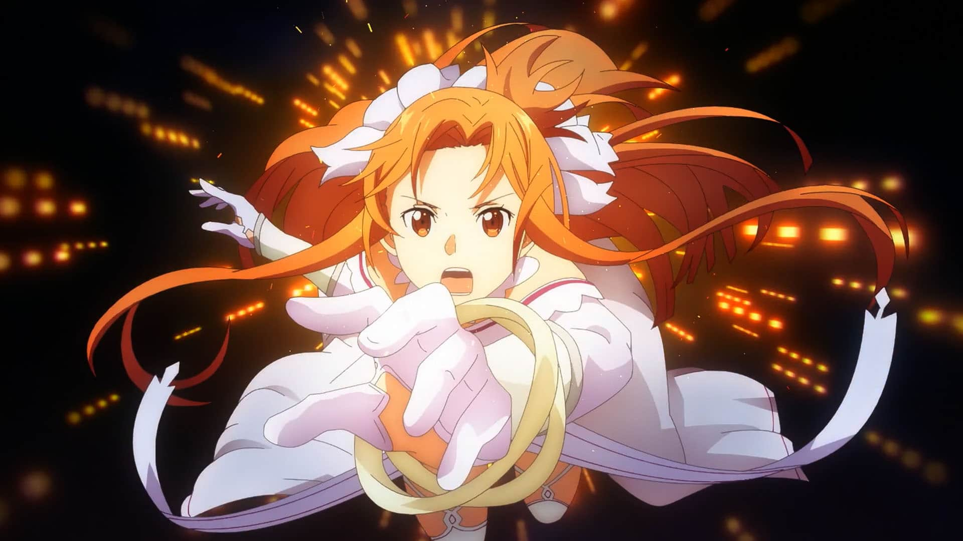 Alicization – War of the Underworld: Episode VII