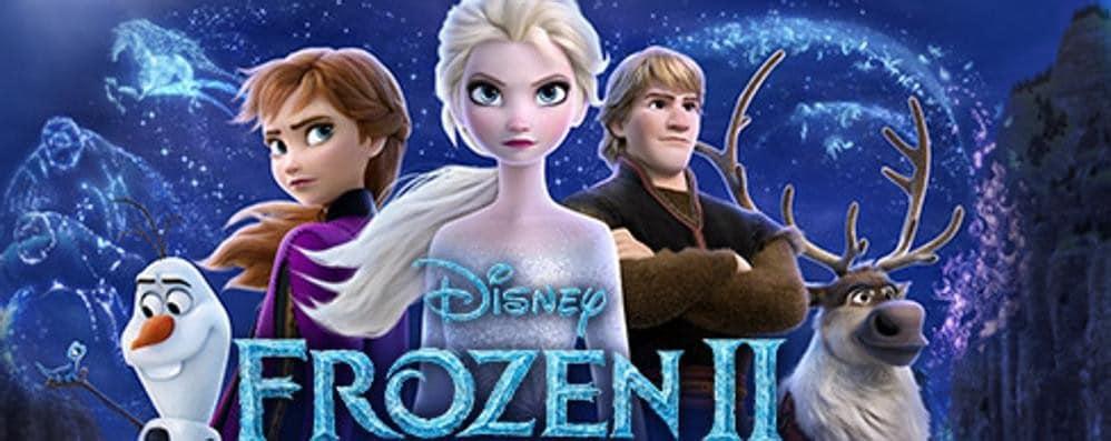 Frozen II – Il segreto di Arendelle: La Recensione