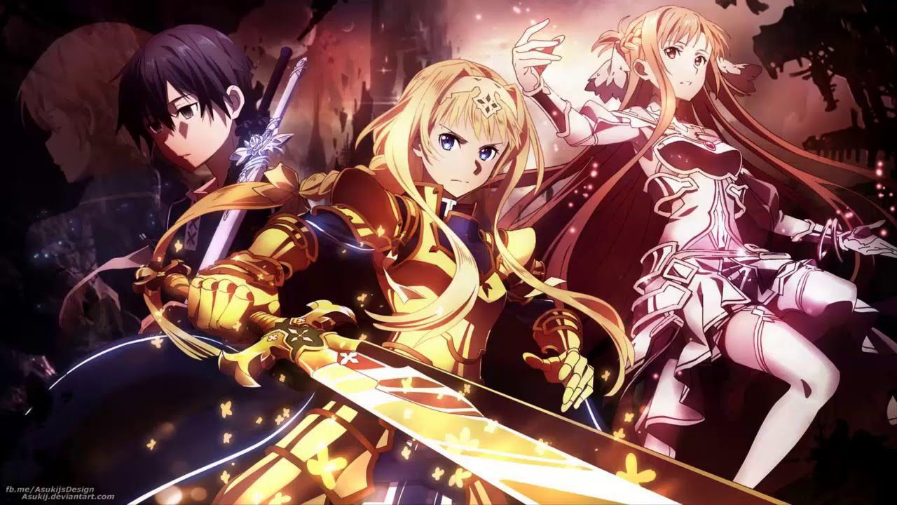 Alicization – War of the Underworld: Episode IX