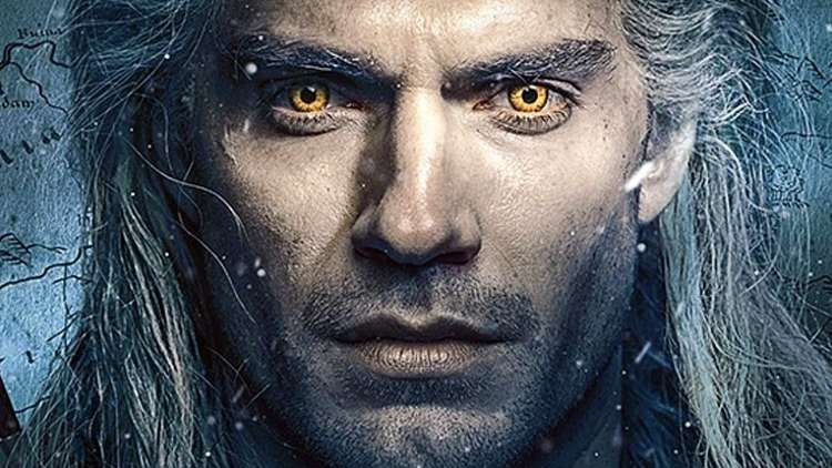 The Witcher: La Serie Netflix
